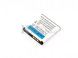 Bateria para Nokia 3250, 6280, 9300 Comm, Li-ion, 3,7V, 800mAh, 3,0Wh