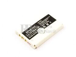 Bateria 3310, 5510, para telefonos NOKIA, Li-ion, 3,7V, 1450mAh, 5,4Wh