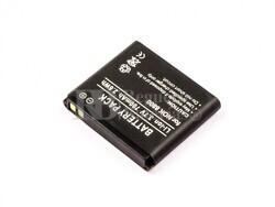 Batería BL-5X para teléfonos Nokia 8800,