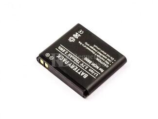 Bateria para Nokia 8800, Li-ion, 3,7V, 700mAh, 2,6Wh