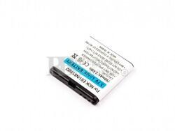 Batería BP-6MT para teléfonos Nokia N82, N81 8GB,