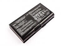 Batería para Asus A32-F70, A32-M70, F70SL, F70 ,X72VN, M70, G72V, M70VM, M70VC
