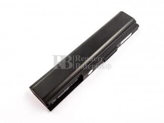 Bateria para ordenador Asus A32-U1, EEE PC 1004DN, U1, U1E, U1F, U2, U2E, U3, U3S, U3SG, N10JC-A1, N10JC, N10JH...