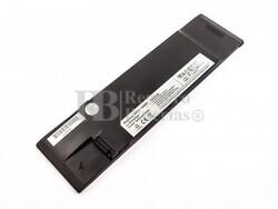 Batería para Asus EEE PC 1008P-KR-PU17-BR, EEE PC 1008P-KR, EEE PC 1008P-KR-PU17-PI, EEE PC 1008KR