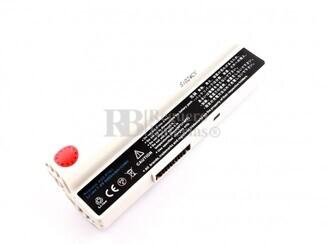 Bateria para ordenador Asus EEE PC 701, EEE PC 2G SURF, EEE PC 900, EEE PC 8G, EEE PC 4G, EEE PC 4G SURF