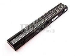 Bateria para ordenador Asus M2000C, M2400C,L3800, L3600C, L3500T, L3500, L3420,M2000, M2, L3T, L3800S, L3C, L3D, L3H...