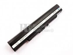 Batería para Asus UL30, UL50, UL80 SERIE, A42-UL30, A42-UL50, A42-UL80