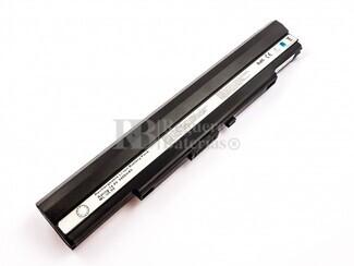 Bateria para ordenador Asus UL30, UL50, UL80 SERIE, A42-UL30, A42-UL50, A42-UL80