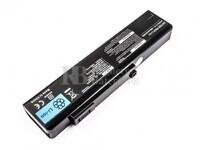 Batería para Benq  JOYBOOK Sxx, NEC VERSA VEW10701, VERSA E6300-1802DRC, VERSA E6300