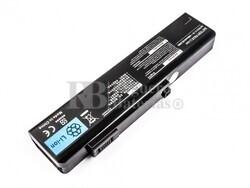 Bateria para ordenador Benq JOYBOOK Sxx, NEC VERSA VEW10701, VERSA E6300-1802DRC, VERSA E6300