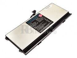Bateria para ordenador Dell XPS 15Z, XPS L511Z