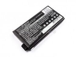 Bateria para ordenador Fujitsu Amilo A-1630, Amilo D-1840, Amilo D-1845, Uniwiil N258, N258AS, N258AX, N258KA, N258KAO, N258SA, N258SAO, N258SAU, N258SAX