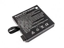 Bateria para ordenador Fujitsu AMILO D-7830, Gericom HUMMER, Targa VISIONARY XP 210