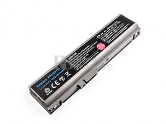 Batería para FUJITSU LIFEBOOK P7230P, LIFEBOOK P7230D, LIFEBOOK P7230, LIFEBOOK P7230