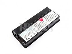 Bateria para ordenador Fujitsu LIFEBOOK P8010, LIFEBOOK P8020