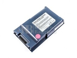 Batería para Fujitsu LIFEBOOK S6130, LIFEBOOK S6120D, LIFEBOOK S6120, LIFEBOOK S6110, LIFEBOOK S2010