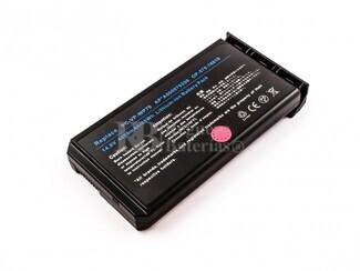 Bateria para ordenador Fujitsu-Siemens AMILO L7300, AMILO PRO V2010, Nec VERSA E2000, VERSA M340