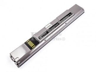 Bateria para ordenador Gericom OVERDOSE POLO