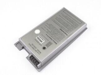 Bateria para ordenador Gericom SILVER SHADOW