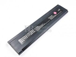 Bateria para ordenador Gericom WEBSHOX PER4MANCE, BELLAGIO