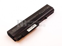 Batería para HP Compaq Business Notebook 6510b, Business Notebook 6515b, Business Notebook 6710b, Business Notebook 6710s