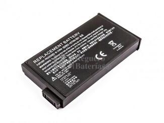 Bateria para ordenador HP COMPAQ NC6000, COMPAQ NX5000 SERIE