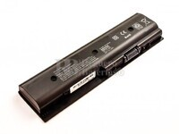 Batería para HP Pavilion Envy DV4-5200,Pavilion Envy DV6-7200,Pavilion Envy DV7-7000,Envy m6-1100