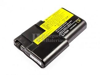 Bateria para ordenador IBM THINKPAD I1800 SERIE, THINKPAD A22E, THINKPAD A21E