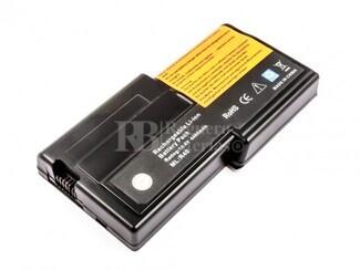 Bateria para ordenador IBM THINKPAD R40, THINKPAD R32