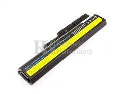 Bateria para ordenador IBM ThinkPad Z60 Series, IBM ThinkPad Z61 Series