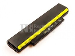Batería para ordenador Lenovo ThinkPad Edge E120, ThinkPad Edge E125, ThinkPad Edge E130, ThinkPad Edge E135, ThinkPad Edge E320,