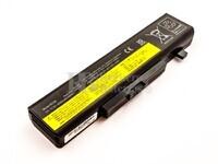 Batería para ordenador Lenovo Thinkpad Edge E430, Thinkpad Edge E430-3254xxx, Thinkpad Edge E430-6271xxx, Thinkpad Edge E430C,