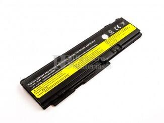 Bateria de larga duracion para ordenador Lenovo ThinkPad X300, Thinkpad X301, ThinkPad Reserve Edition 8748