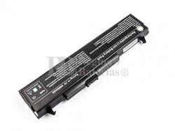 Bateria para ordenador LG R400, R1, T1, S1, V1, LW65 EXPRESS, LW70, LW65, R405-GB02A9, R405-S.CPCBG...
