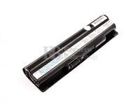 Batería para Medion Akoya Mini E1311, Akoya Mini E1312, Akoya Mini E1315, MD97125, MD97127, MD97690