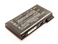 Batería para ordenador MSI A5000 Series, A6000 Series, A6200 Series, A6203 Series, A6205 Series, A7005 Series(All), A7200 Series, CR600 Series,