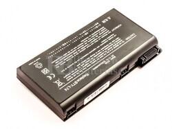 Batería para ordenador MSI A5000 Series, A6000 Series, A6200 Series, A6203 Series, A6205 Series, A7005 Series(All), A7200 Series,