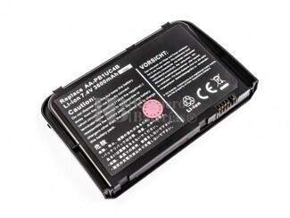 Bateria para ordenador Samsung Q1U-K000, Q1U-KY02, Q1U-P01, Q1UP-V, Q1UP-XP, Q1U-SSDXP, Q1U-XP, Q1U-Y02, Q1U-Y04...