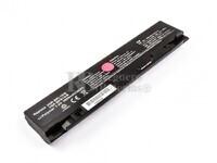 Batería para Sony Vaio VGP-BPL15/B, VGP-BPS15/B, VAIO VGN-P70H/G, VAIO VGN-P699E/Q, VAIO VGN-P698E/Q, VAIO VGN-P688E/R