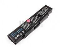 Batería para Sony Vaio VGP-BPS9A/B, VGP-BPS10, VGP-BPS9B, VGP-BPS9/B, VAIO VGN-SZ645P3, VAIO VGN-SZ650N/C