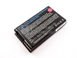 Bateria para ordenador Tablet Asus A32-R1, R1F, R1E, R1 TABLET PC