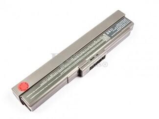 Bateria para ordenador Toshiba PA2498UR, PA2452U, PA2497, PA2498, PA2452UJ, PA2497U, PA2498U, PA2452, PA2452UR, PA2497UR