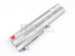 Bateria para ordenador Toshiba PABAS209, PA3732U-1BAS, PABAS211, PA3734U-1BRS, NB200, NB205,NB203,...