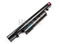 Batería para Toshiba Tecra PABAS245, PA3904U-1BRS, PABAS246, PA3905U-1BRS
