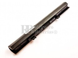 Batería para ordenador Toshiba Satellite C55 Series, Satellite C55D Series, Satellite C55T Series,