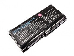 Bateria para ordenador Toshiba Satellite P500, P505,  QOSMIO X500, X505, PA3729U-1BRS, PABAS207, PA3729U-1BAS