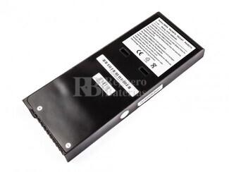 Bateria para ordenador Toshiba Satellite PA2487URN, PA2487, PA3107U-1BAS, PA2487U, PA3107U-1BRS, PA2487UR, PA2487URG, B404, PA3107U, PA2487UG, PABAS011