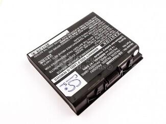 Bateria para ordenador Toshiba Satellite PA3239, PA3250, PA3250U, PA3250U-1BAS, PA3250U-1BRS
