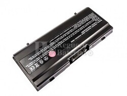 Bateria para ordenador TOSHIBA Satellite PA3287U-1BAS, PABAS040, APS BL1354, PA2522U, PA3287, PA3287U-1BRS, PA2522U-1BAS, PA3287U, PABAS03...