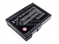Bateria para ordenador Toshibs Satellite PA3031U, PA3031URS, PA3031U-1BAS, PA3031, PA3031U-1BRS